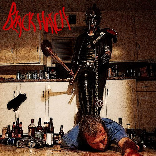 Black Hatch