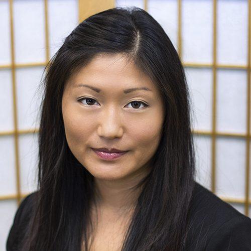 Jacqueline Yang
