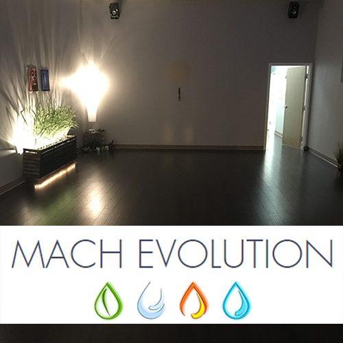 Mach Evolution