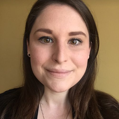 Sarah Corbin LMHC