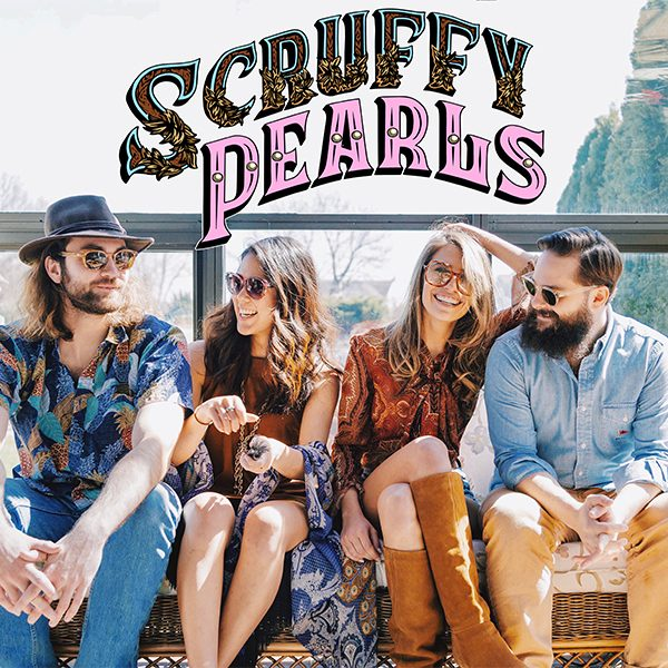 Scruffy Pearls